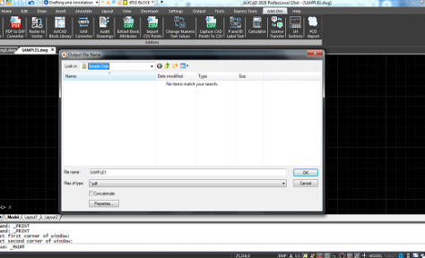 actcad-intellicad-export-to-pdf-example
